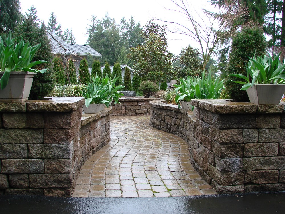 Harris Landscaping Olympia