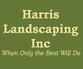 Harris Landscaping, Inc